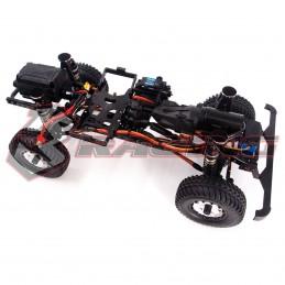 3Racing RC Crawler EX REAL kit
