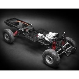 Boom Racing 1/10 4WD Radio...