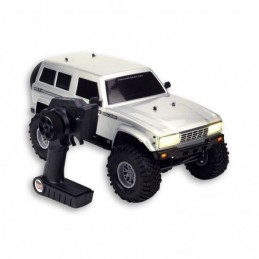 Crawling kit - FR4 1/10 RTR...