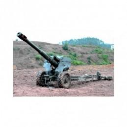 D20 152mm Howitzer 1/12
