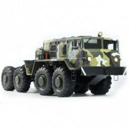 Crawling kit - BC8 Mammoth...