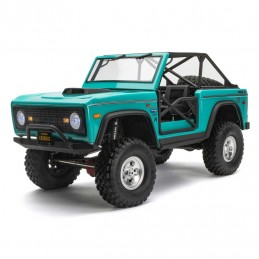 AXIAL SCX10 III Ford Bronco...