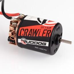 RUDDOG Crawler 35T 3-Slot...