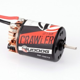 RUDDOG Crawler 13T 5-Slot...