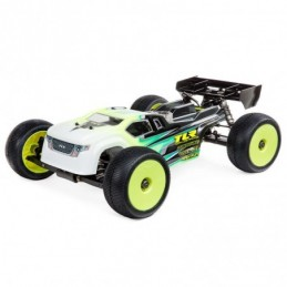 TLR Eight-XT/XTE 1/8 4WD...