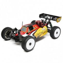 LOSI Eight 1/8 TT 4WD RTR