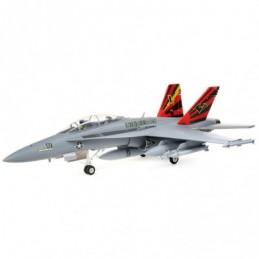 E-FLITE F-18 Hornet 80mm...