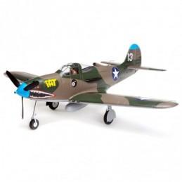 E-FLITE P-39 Airacobra 1.2M...
