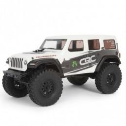 AXIAL SCX24 Jeep Wrangler...