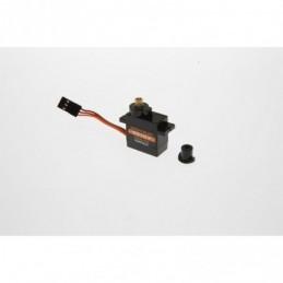 SPEKTRUM SX107 Micro Metal