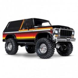 TRX4 1979 Ford Bronco 4WD...
