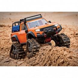TRX-4 Sport TRAXX ORNG