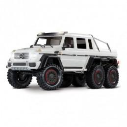 TRX6 Scale Mercedes-Benz G...