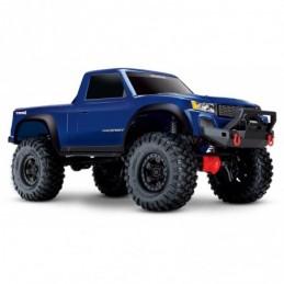 TRX4 Sport: 4WD Electric...