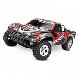 SLASH RTR 1/10 2WD XL-5 Esc...
