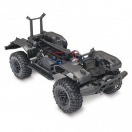 TRX4 Crawler Chassis Kit...