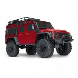 TRX4 Scale & Trail Defender...