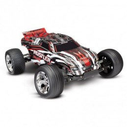 Rustler 2WD STADIUM TRUCK...