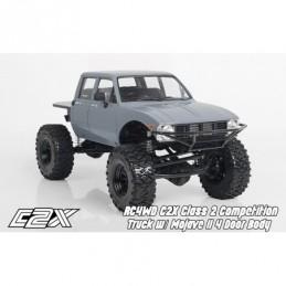 RC4WD C2X CLASS 2...