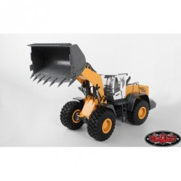 1/14 SCALE EARTH MOVER 870K...