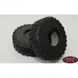 """TWO FACE 2.2"""" OFFROAD SCALE..."""