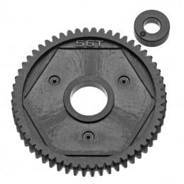 Spur Gear 32P 56T