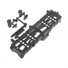 Battery Tray SCX10 II