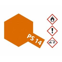 PS-14 Copper Polycarbonate...