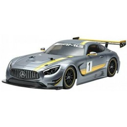 Mercedes-AMG GT3 (TT-02)...