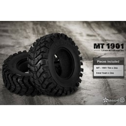 GMADE 1.9 MT 1901 OFF-ROAD...