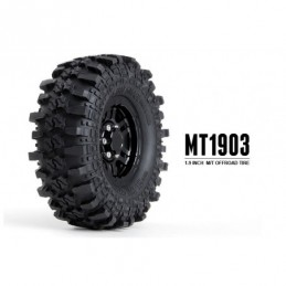 GMADE 1.9 MT 1903 OFF-ROAD...