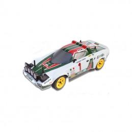 Lancia Stratos Rally Lengds