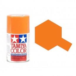 PS-7 Orange Polycarbonate...