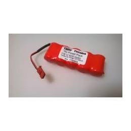 Pack RX 6V 600mAh