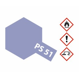 PS-51 Purple Anodized...