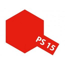 PS-15 Metallic Red...