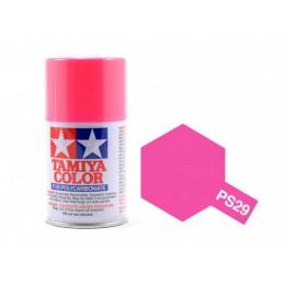 PS-29 Flourescent Pink...