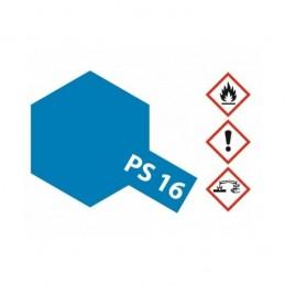 PS-16 Metallic Blue...