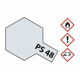 PS-48 Alu Silver (Chrom)...