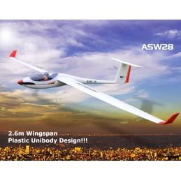 Planador ASW-28 KIT