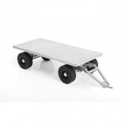1/14 Forklift Trailer with...