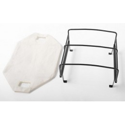 Bed Soft Top w/Cage for...