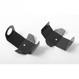 Axle Guards for Axial...